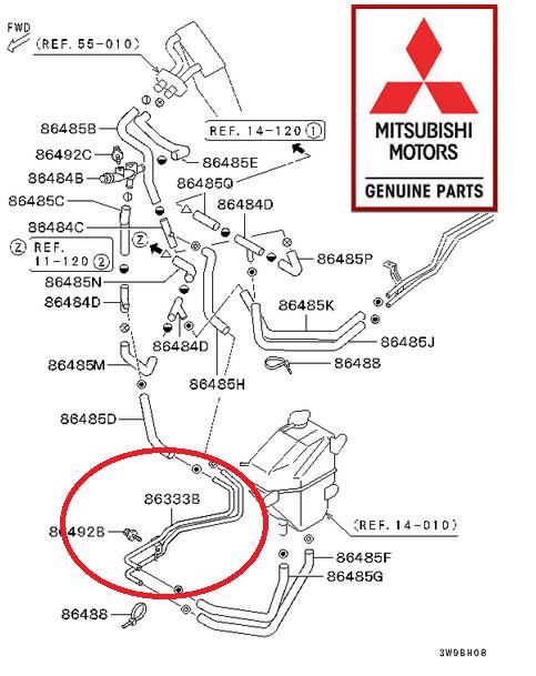 Mitsubishi 4m40 Wiring Diagram - Wiring Diagrams Dock