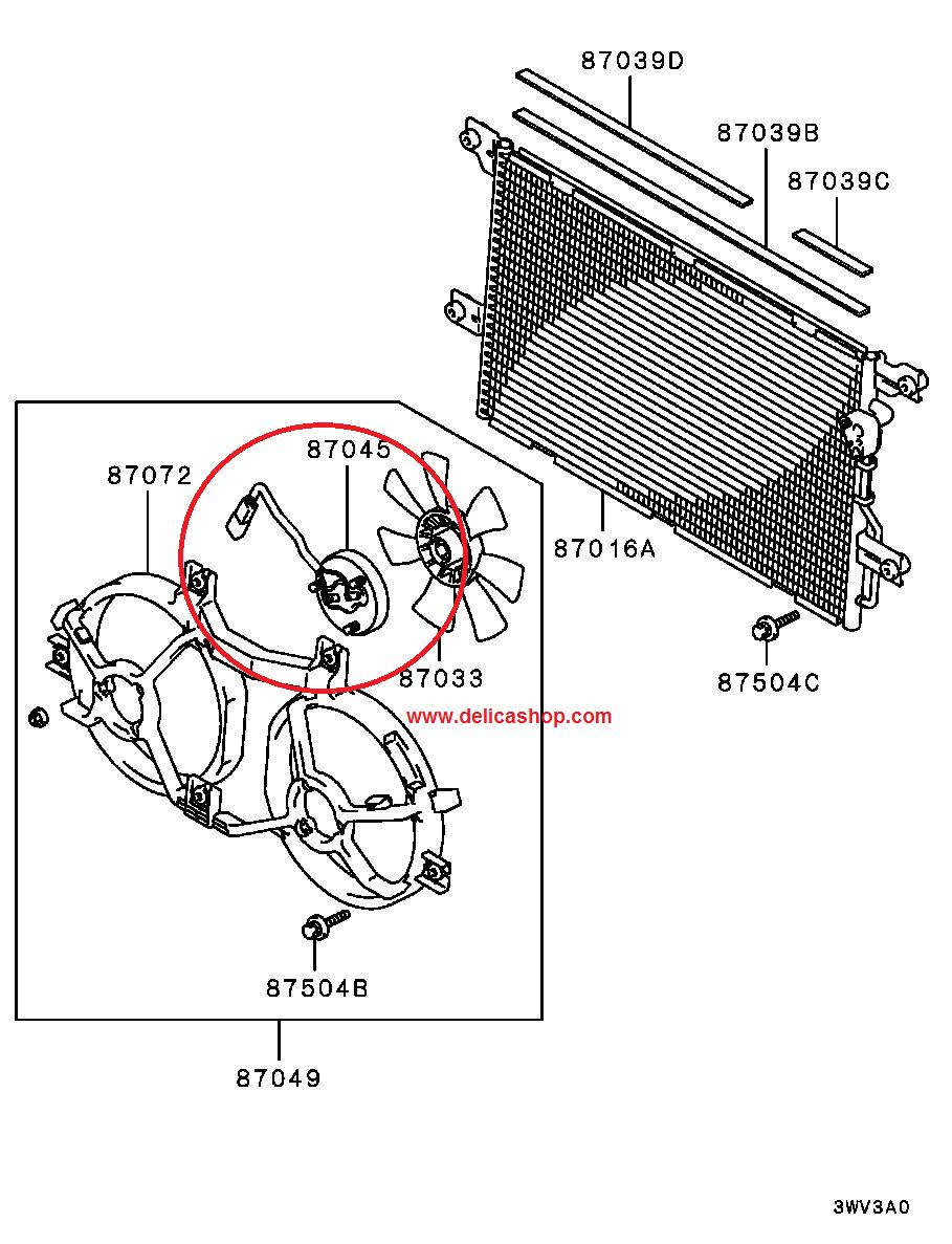 4d56 diagram of transmission